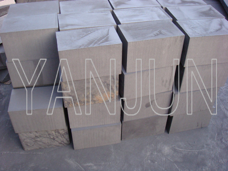 High Quality of Graphite Block