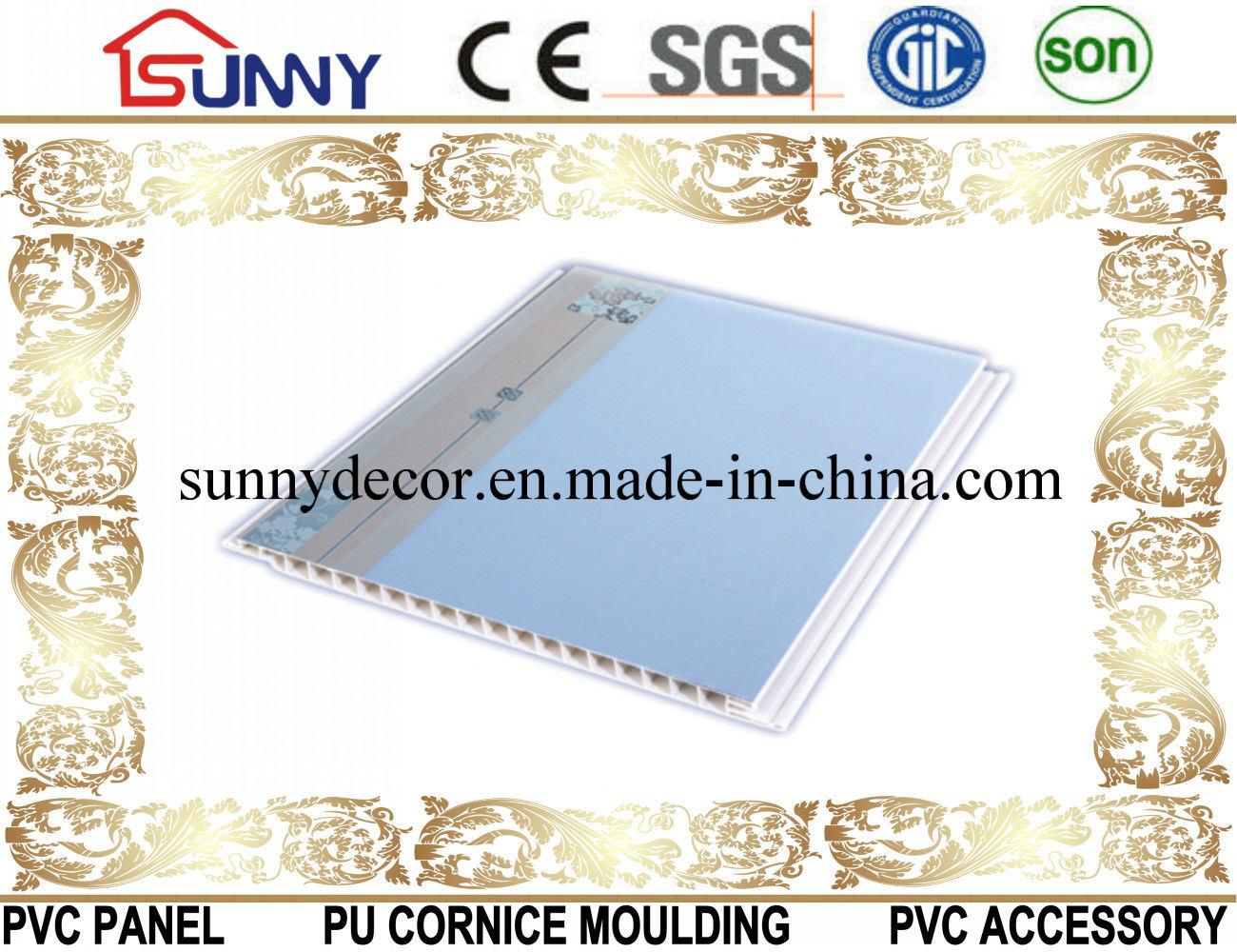 Good-Quality PVC Panel-PVC Ceiling-PVC Wall Panel for Decoration