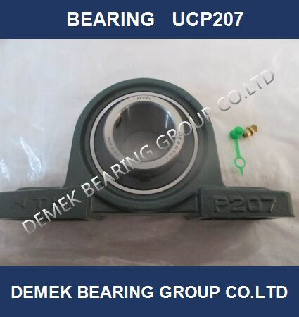 NTN Pillow Block Bearing Ucp207 Ucp207D1 Bearing House