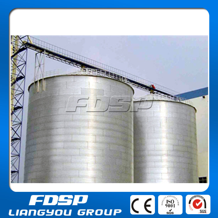 Grain Storage Steel Silo/ Cement Silo at Factory Price