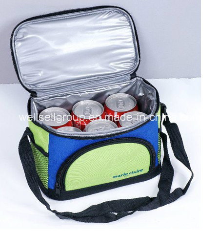 Cooler Bag with Customize Design for Promotional