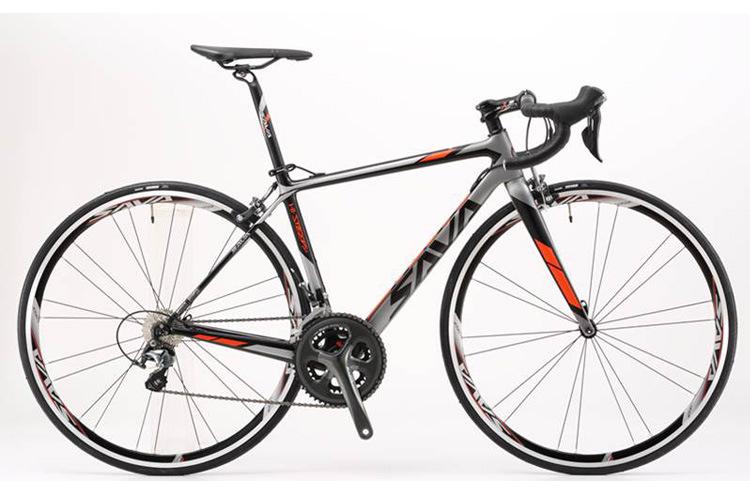 700c Carbon Fiber Road Bike