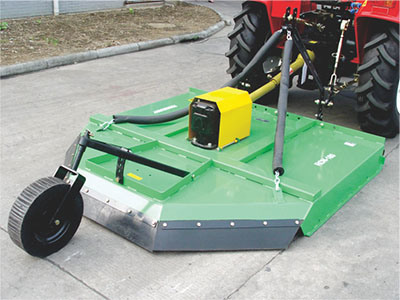 3-Point Linkage Rotary Cutter with Pto