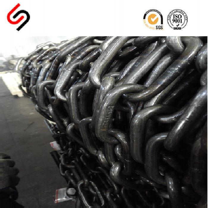 High Tensile G80 Hoist Chain