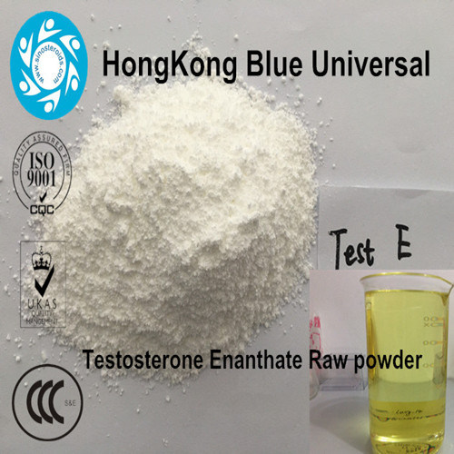 Healthy Intramuscular Hormone Steroid Test Enanthate Testosterone Enanthate