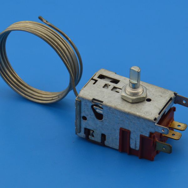 Freezer Capillary Thermostat