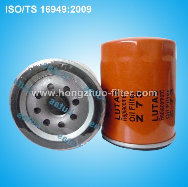 High Quality Oil Filter for Z73/Z153