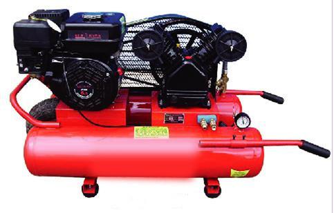 Gasoline Air Compressor / 2065 Air Compressor (AC2065)