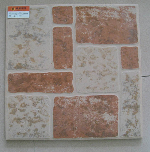 Multifunction Decorate Wall and Floor Abrasive Brick