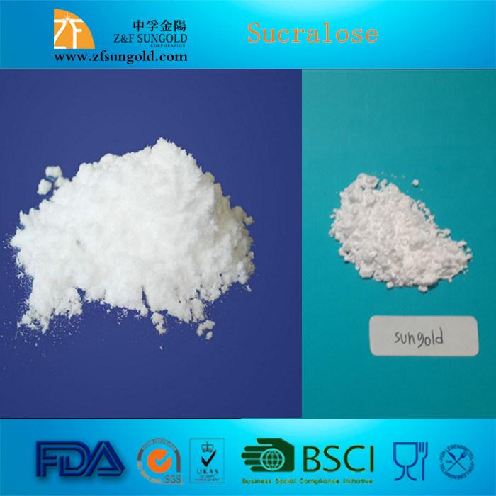 Factory Price FCC Splenda Sucralose Powder/Sucralose