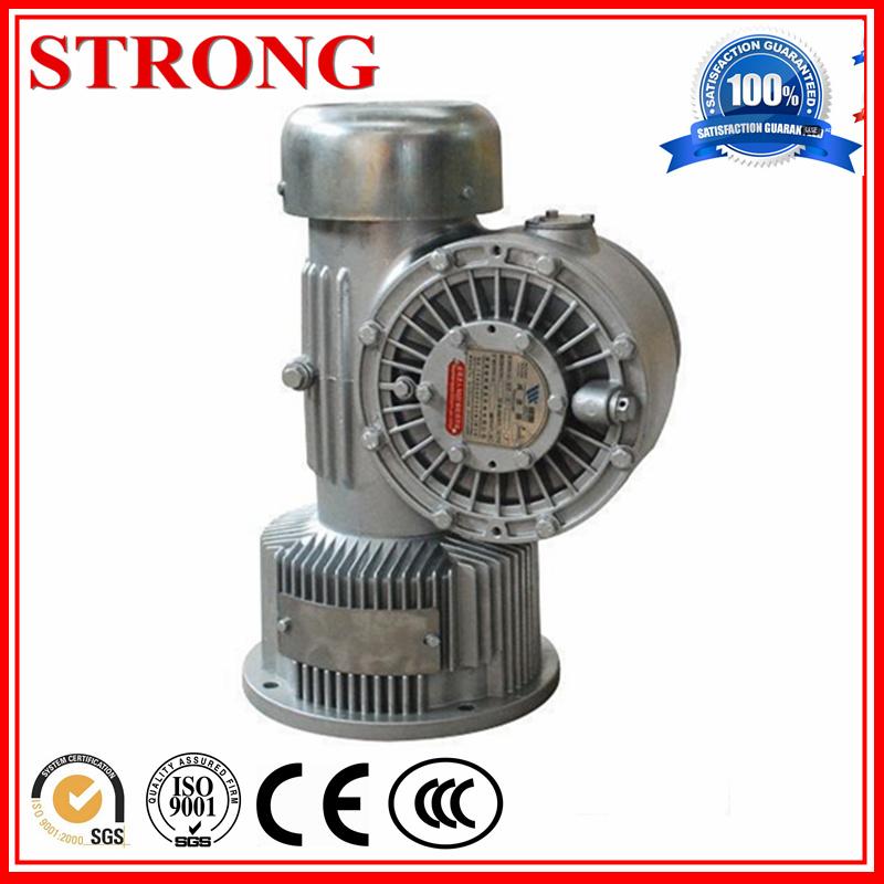 Construction Spare Parts Hoist Gear Reducer