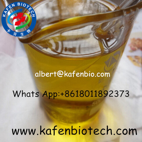 99.5% Purity Npp Anabolic Durabolin Steroids Powder Nandrolone Phenylpropionate