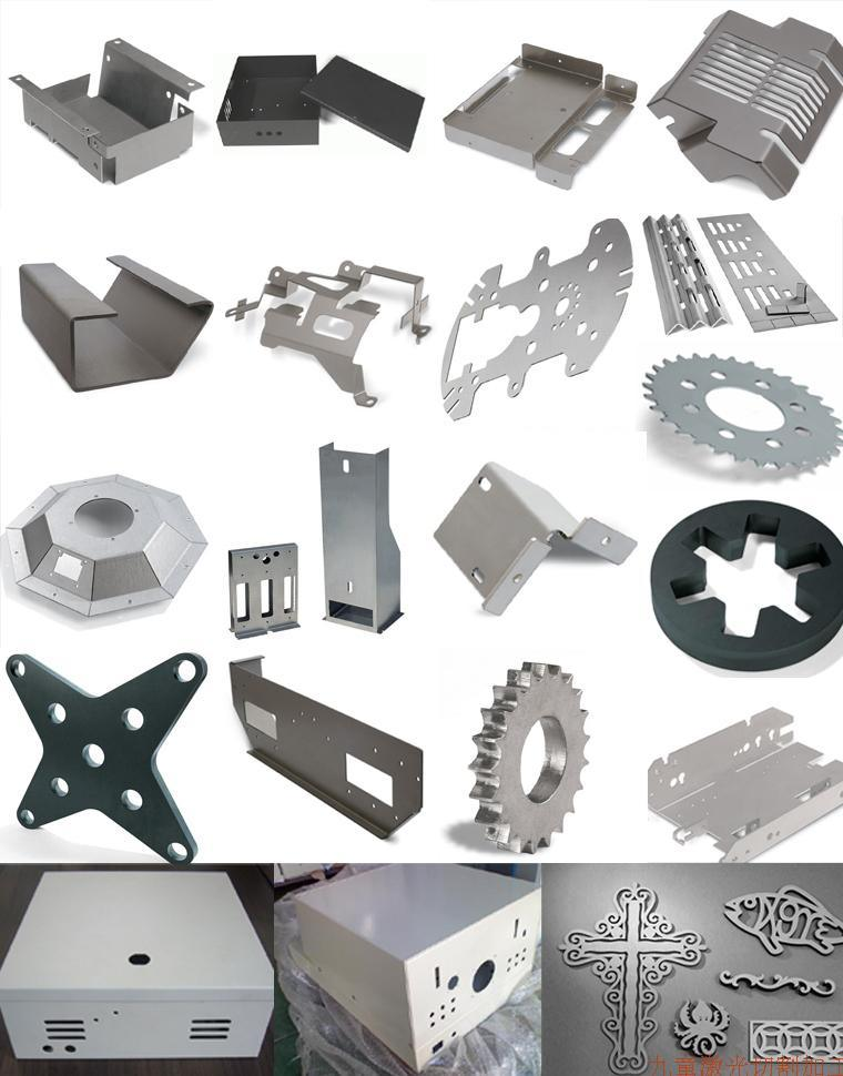 Sheet Metal Product/Aluminum Product/Steel Fabricated Products