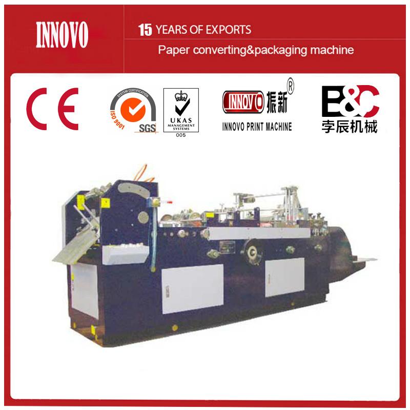 High Quality Envelope Making Machine (innovo-53)