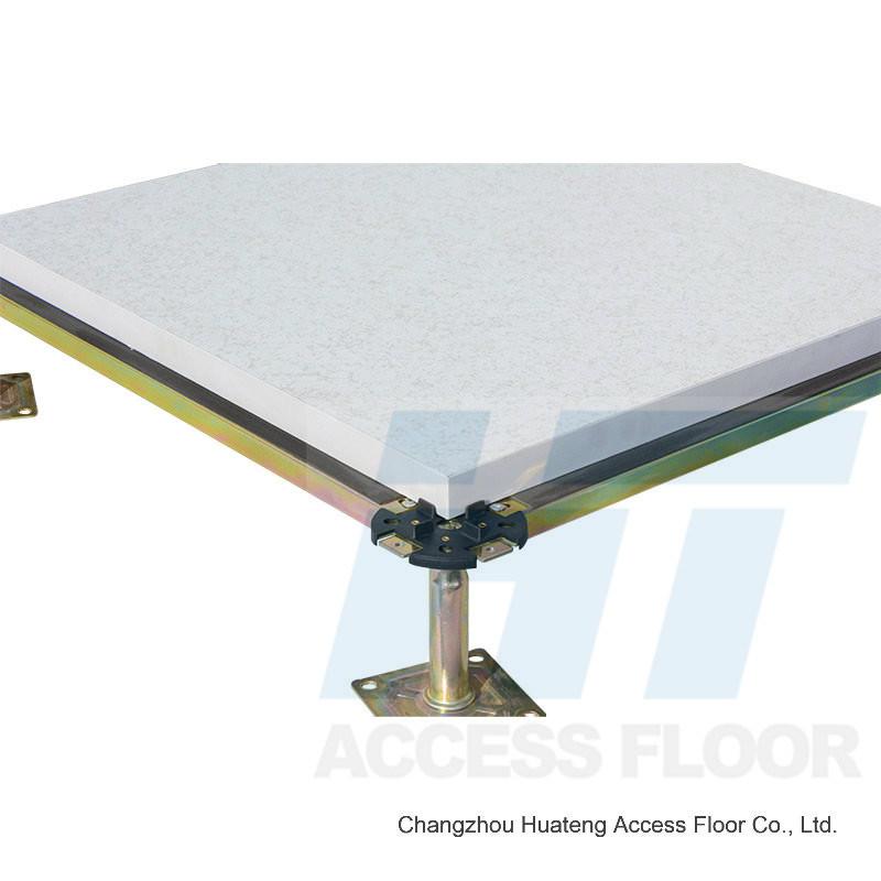 Anti-Static Calcium Sulphate Raised Panel 60*60cm