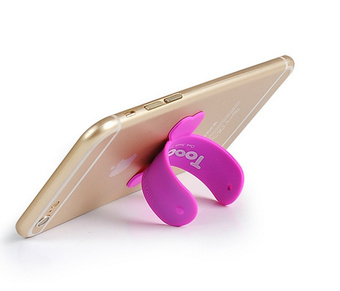 Silicone Phone Stand Premium Quality Touch-U Stand