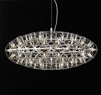 Stainless Steel Restaurant Hanging Ball Light (KAMD20850-750)