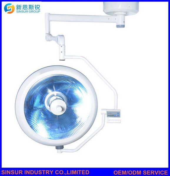 Shadowless Ceiling Medical Equipment Surgical Operation Light/Lamp 700