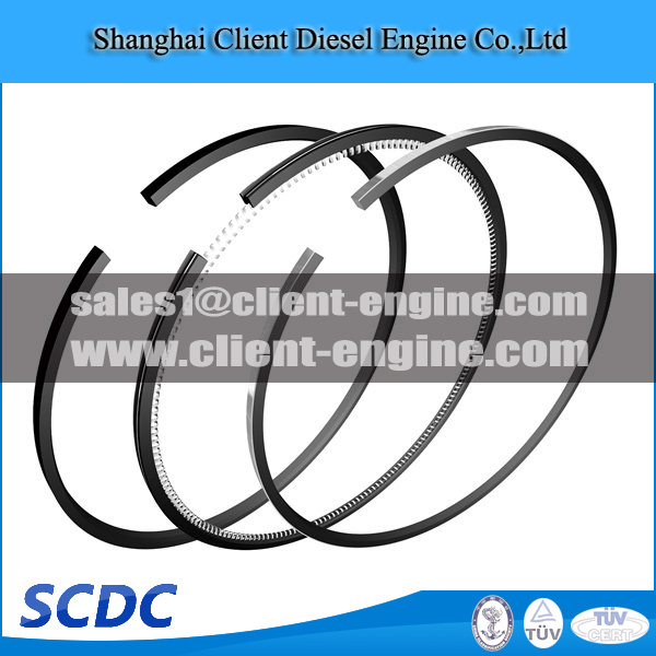 OEM Cummins Piston Ring for Diesel Engine