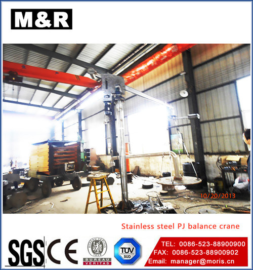 Balance Crane in Hot Sales with Low Price