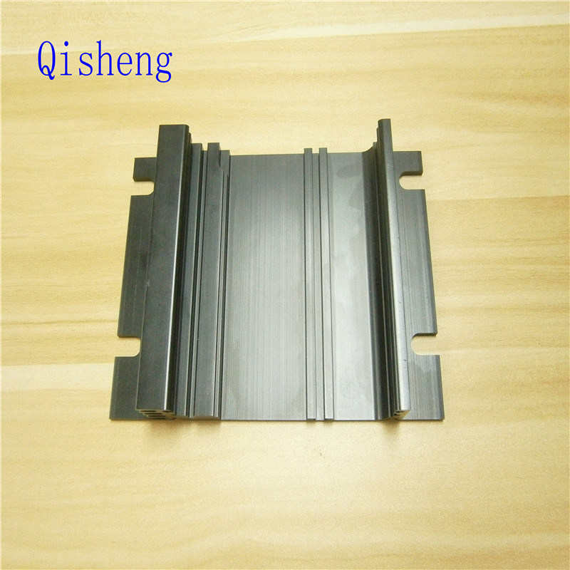 Extrusion Heat Sink, Custom-Made Service,