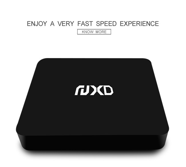 WiFi Android TV Box Amlogic S905 X6 1GB/8 GB Smart TV Box