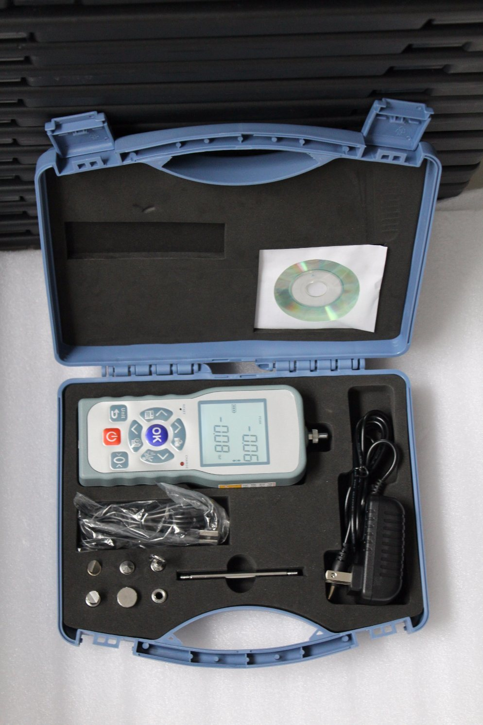 Measuring Instruments Ep Digital Force Gauge