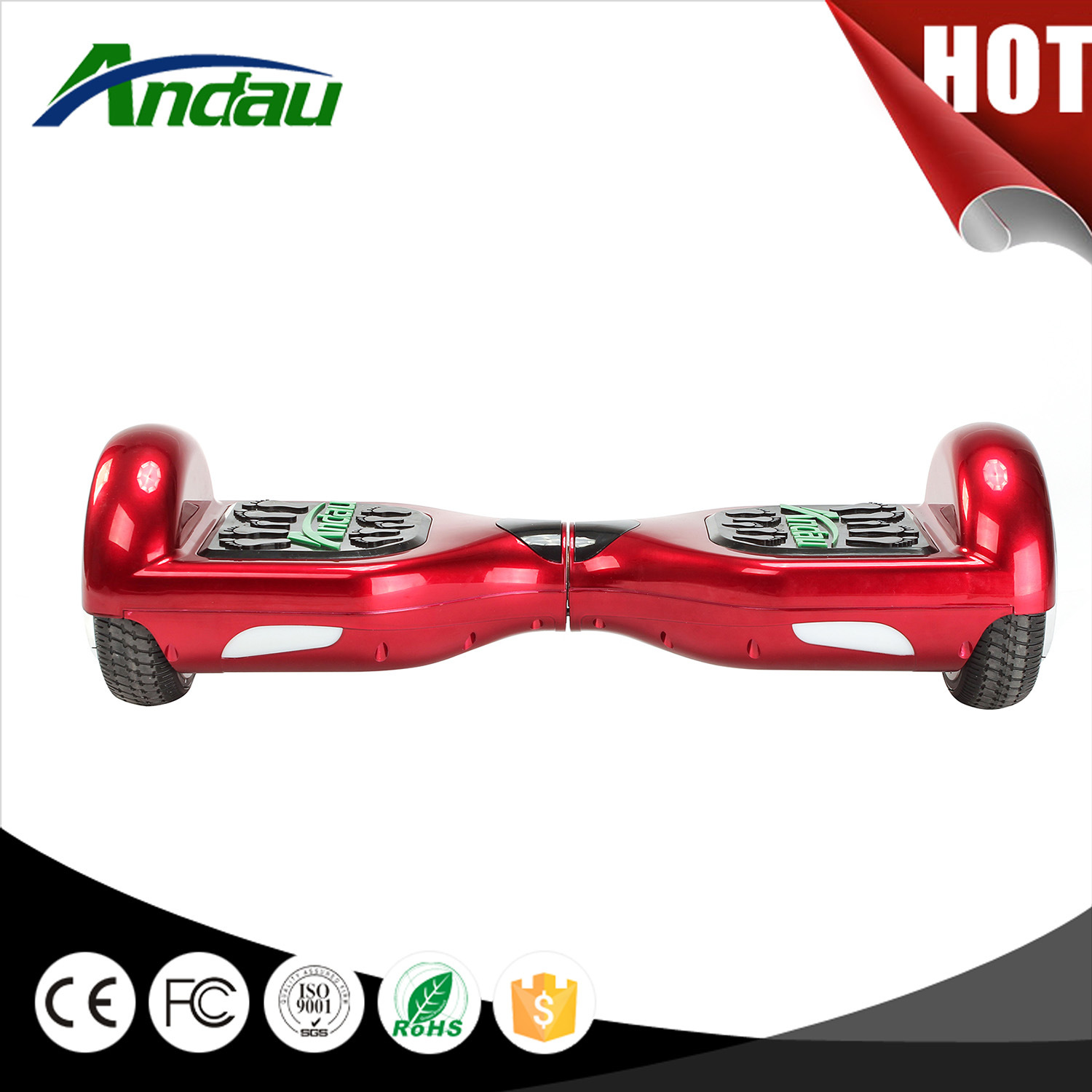6.5 Inch Electric Hoverboard Company
