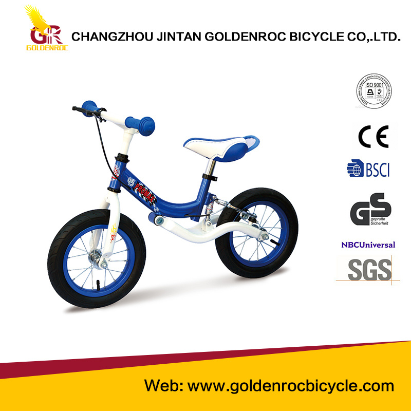 "(GL213-BZ) 12"" Good Quality Baby Balance Bike with Ce"
