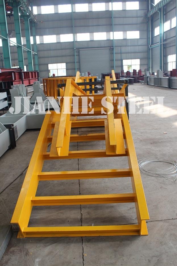 Structural Steelwork/Steel Frame