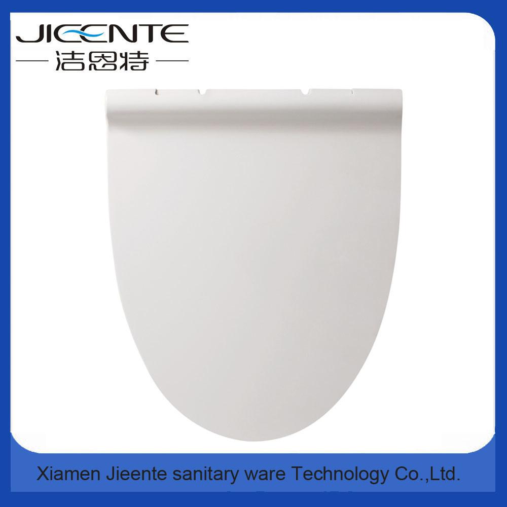 Jet-1002 Factory Economic V Shape Plastic Toilet Seat