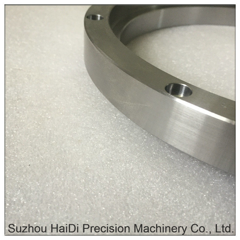 High Precision CNC Steel Aluminum Machining Auto Parts