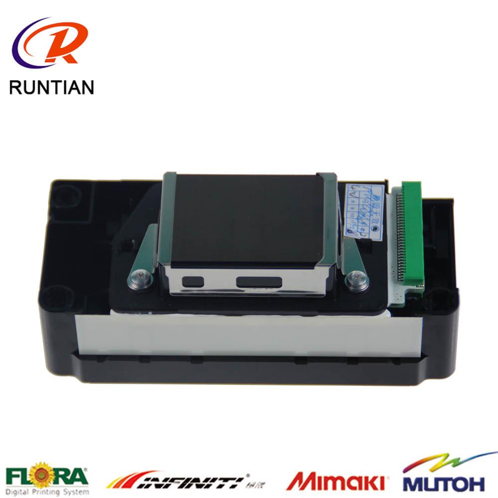 Original Brand-New Solvent Printer Head Dx5 Printhead for Mutoh Vj33 Inkjet Printer