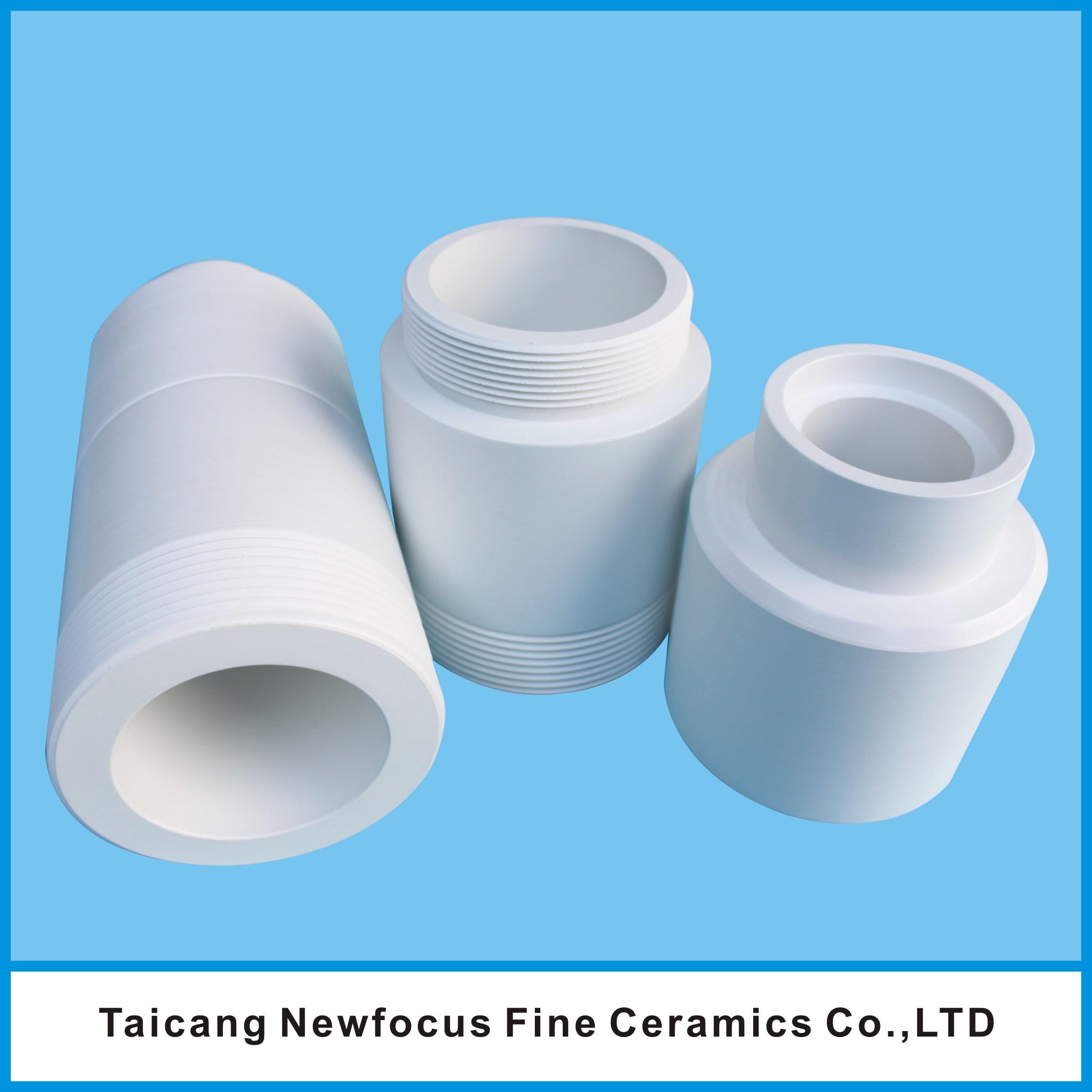 Electrode Ceramic Insulator-Boron Nitride Electrode Insulation