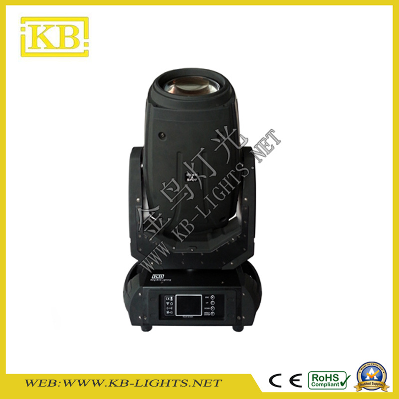 Professional Stage Lighting 10r 280W DMX Beam Moving Head 3 in 1
