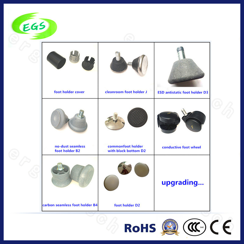 Industrial PU Foam Adjustable ESD Antistatic Stool/Chair (EGS-328-G1HD)