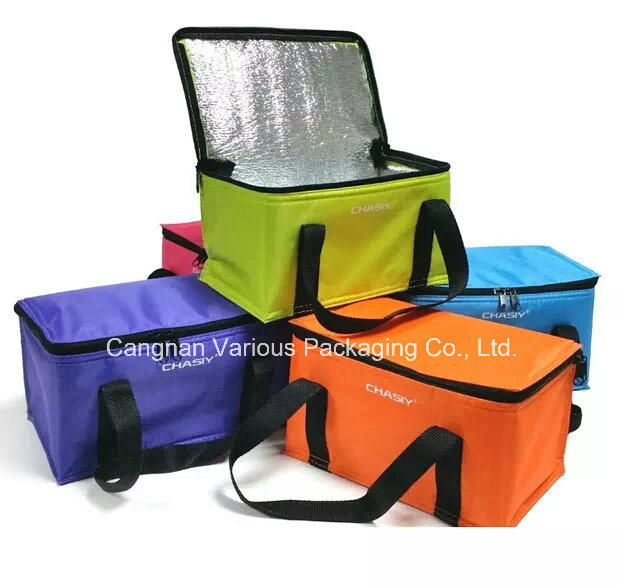 Polyester Insulated Picnic Bag, Cooler Lunch Bag (BG2056)