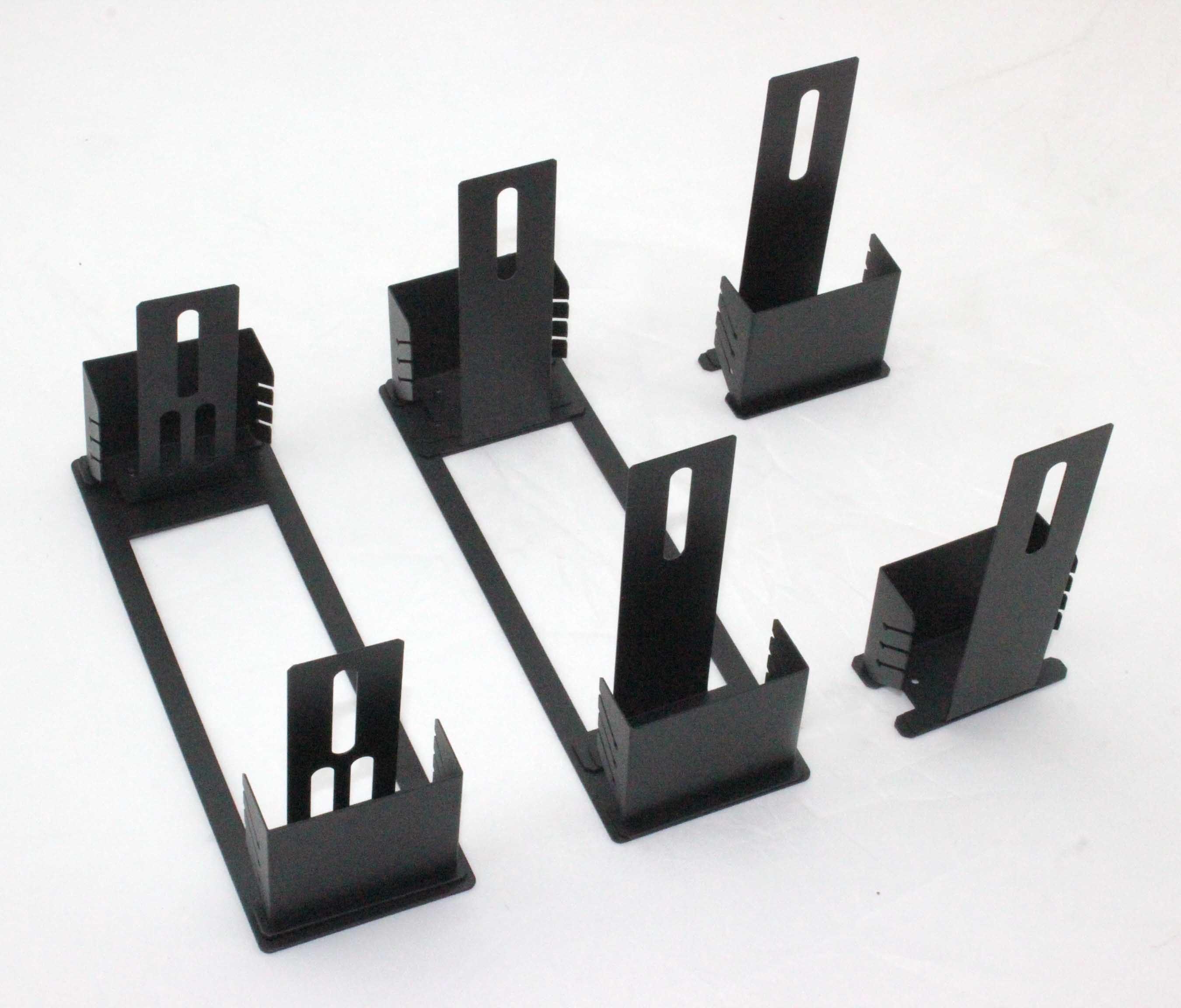 Stamping-Metal Machining Part-Steel Metal-Sheet Metal Part
