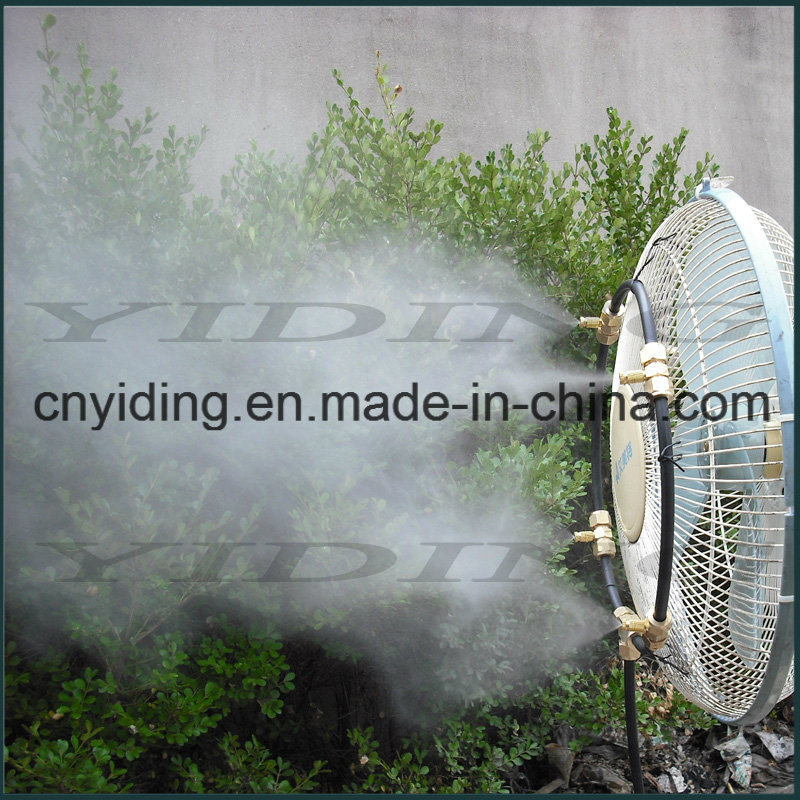 1L/Min Commercial Fogging Cooling Systems (YDM-2802)