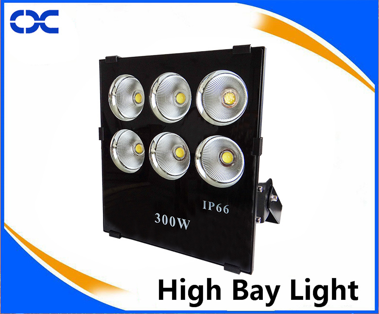50W New Design Outdoor Lighting High Power LED Flood Light