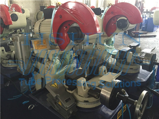 Factory Hot Sale Pipe Cutting Machine