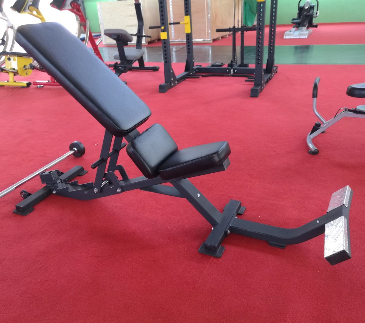 Popular Gym Equipment Hammer Strength, ISO-Lateral Chest Back