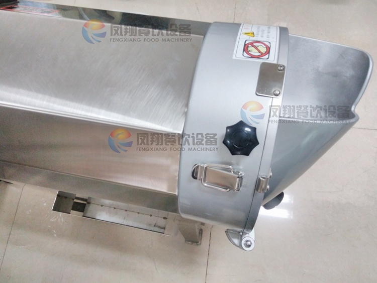 Industrial Automatic Potato Onion Coconut Food Vegetable Fruit Cutter