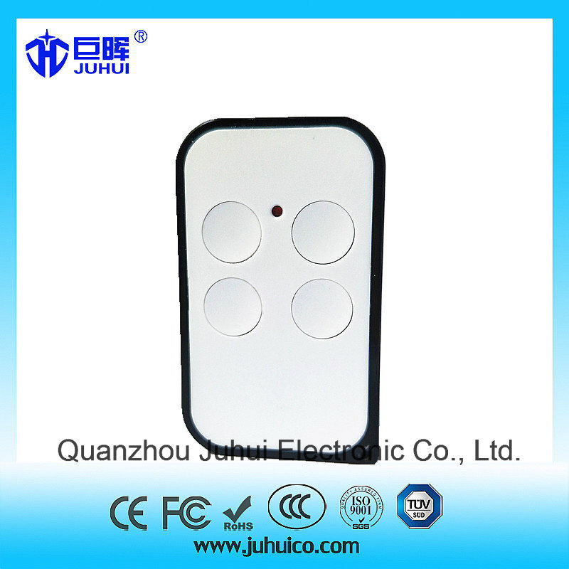27-40 MHz Low Frequecy Remote Control Duplicator for Fixed Code