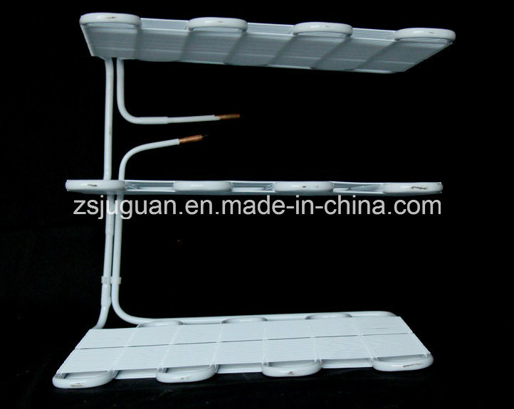 Condenser / Evaporator for Refrigeration Equipment & Freezer & Coolers, Multiple Pieces Structure
