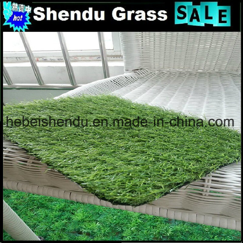 20mm Standard Landscape Artificial Grass 160stitch