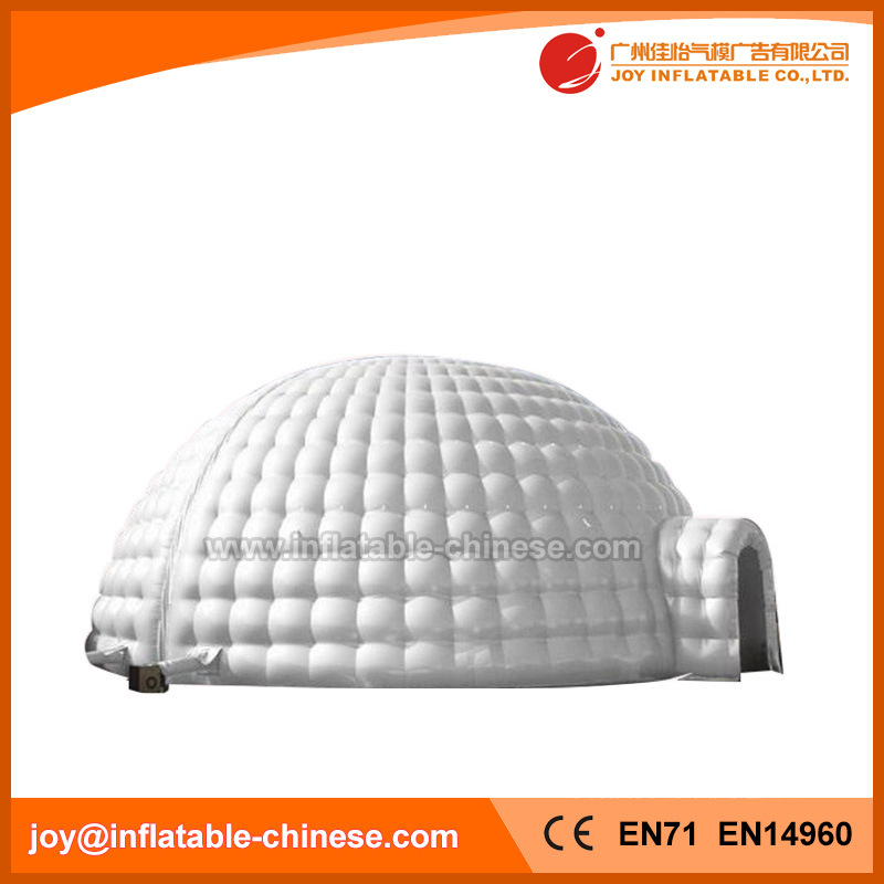 Custom Outdoor Inflatable Tent Igloo Dome for Party Events (Tent1-103)