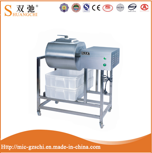 Commercial Food Processing Electric Meat Salting Machine for Wholesale