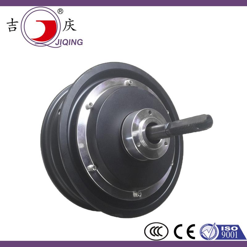 10 Inch 60V Disc Brake Et Electric Bicycle Motor