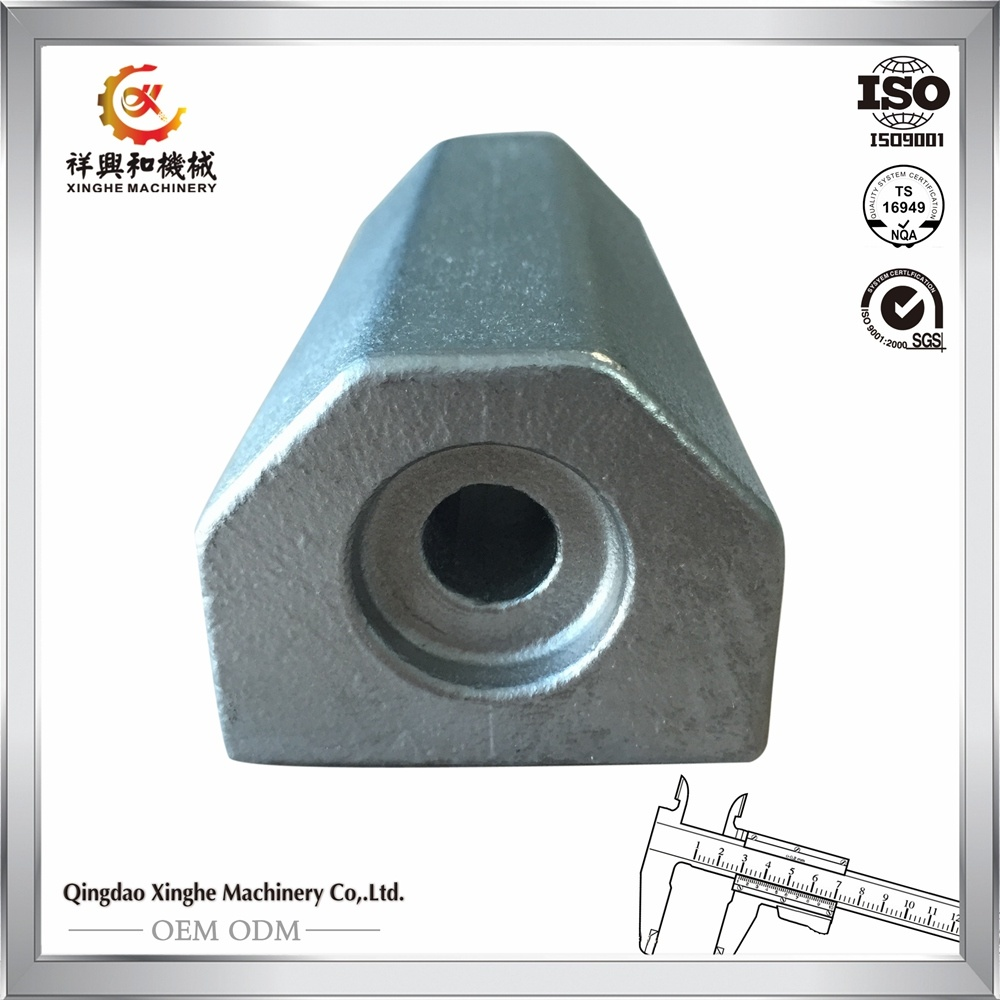 China Factory Investment Casting Steel Precision Casting Parts